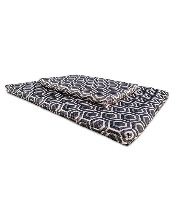 Krevet za psa Hexagon Woofmat