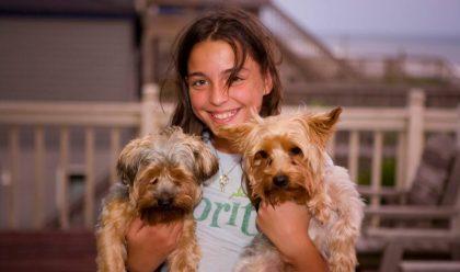 10 savršenih pasa za djecu